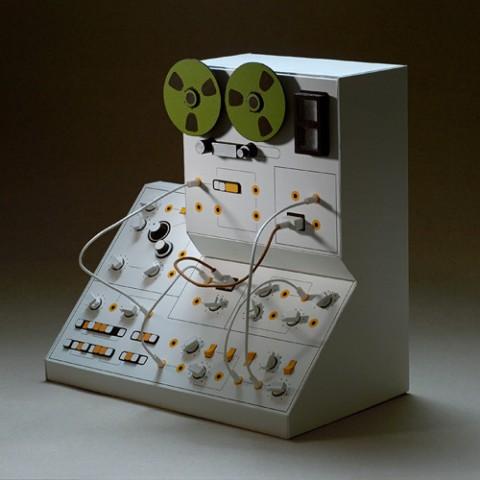 analog deck