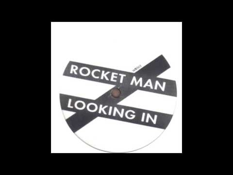 elton John - Rocket man - looking in