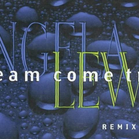 Angela lewis - Dream Come True - 12 cover