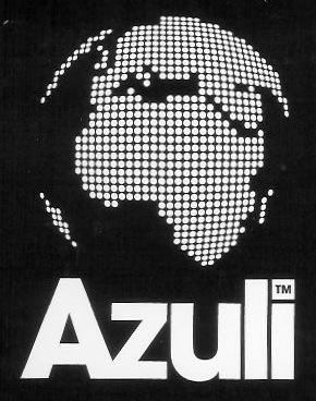 Azuli logo cover