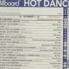 Billboard - Diary