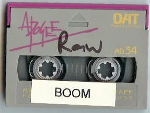BooM - rare blend
