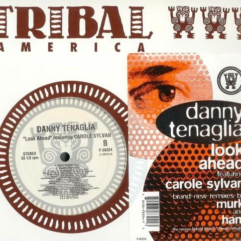 Danny Tenaglia - look ahead promo 12