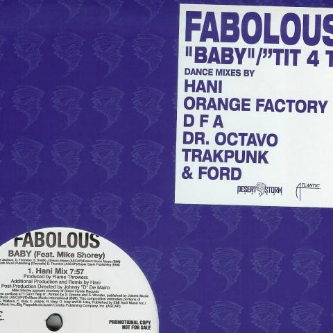 Fabolous Baby