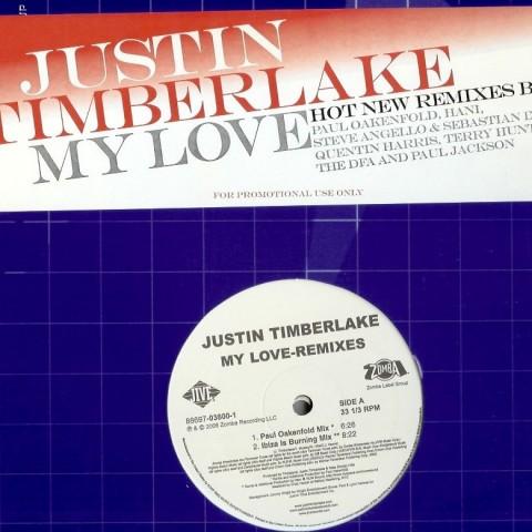 JT - My Love - 122