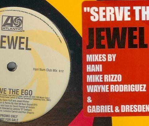 Jewel - 12