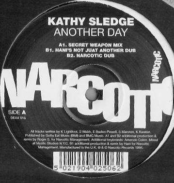 Kathy sledge - 12
