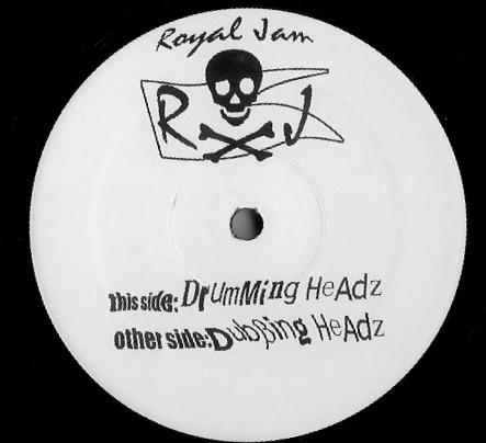 Royal Jam - 12