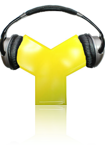 Y-headphones