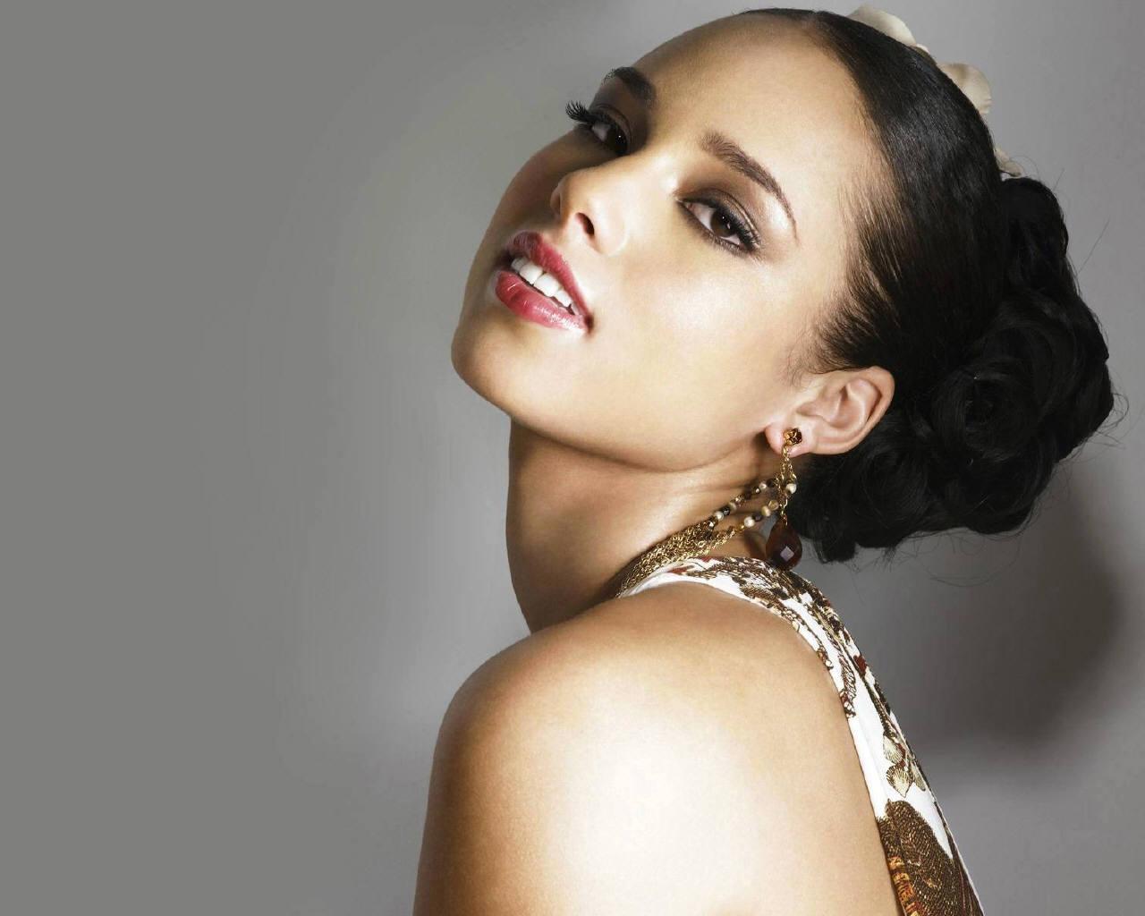 Alicia Keys - DIARY (HaNi ReMix) ReMaster - Hani's Music Hani's Music Alicia Keys