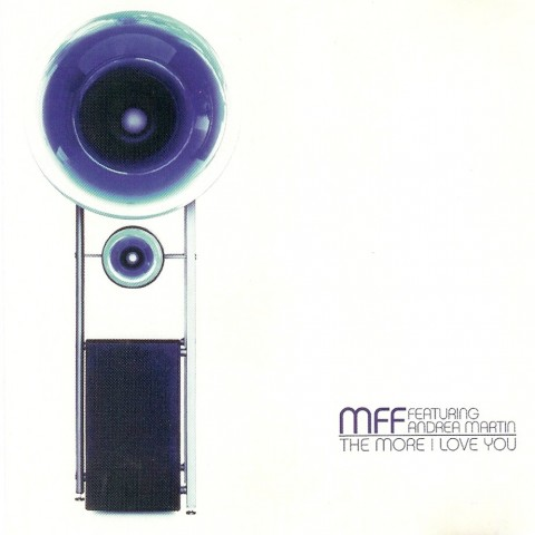 mff - the more - cd cover