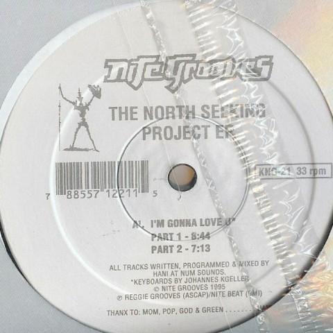 north seeking - 12