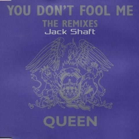you-dont-fool-me- Jack shaft bootleg