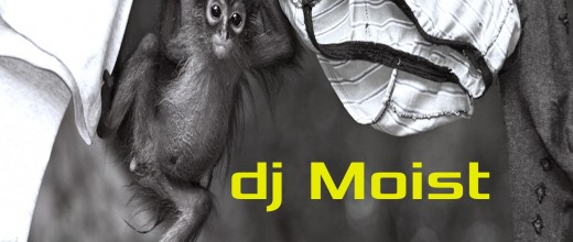 Dj Moist - Take My Time